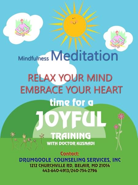 Mindfulness Meditation_Doctor Kusnadi_1a